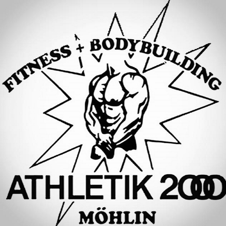 ATHLETIK 2000 Logo