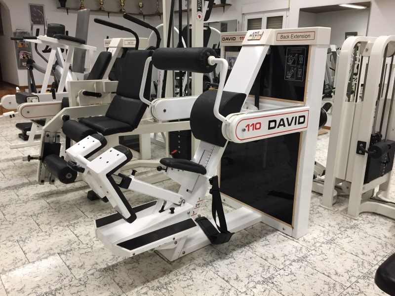 Kombiniertes Kraft- und Fitnesstraining