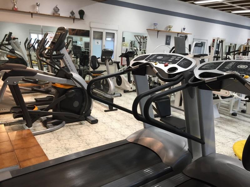 Fitness (Parterre)